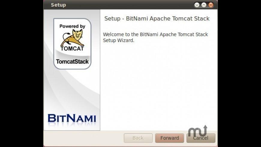 BitNami Apache Tomcat for Mac - review, screenshots