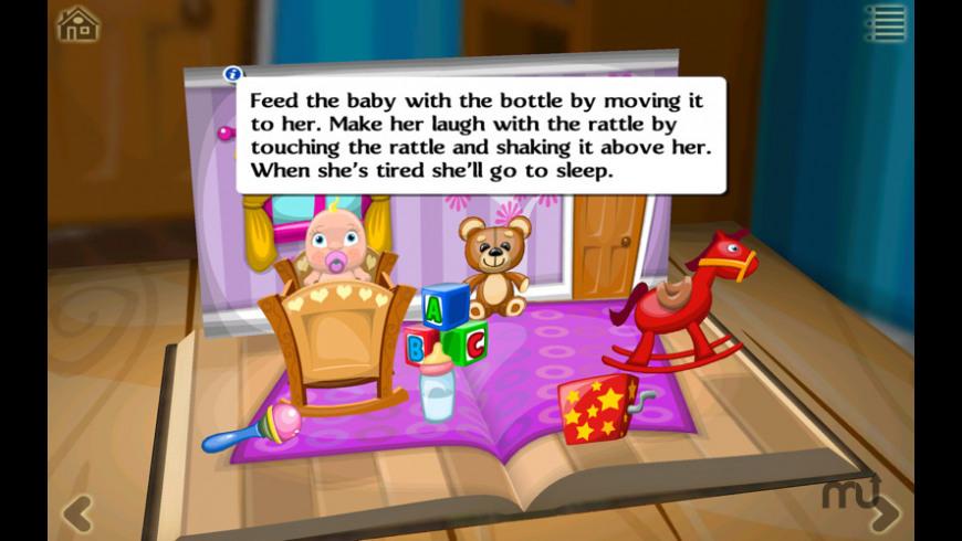 Grimm's Rapunzel for Mac - review, screenshots