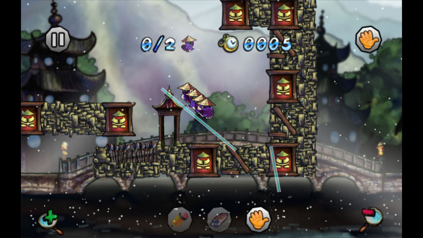 Age of Tribes for Mac - review, screenshots