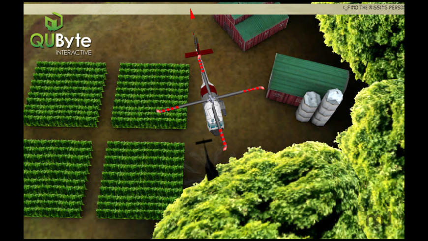 Rescue Team for Mac - review, screenshots