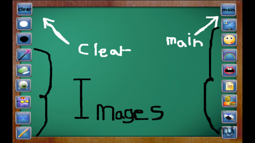 Class for Mac - review, screenshots