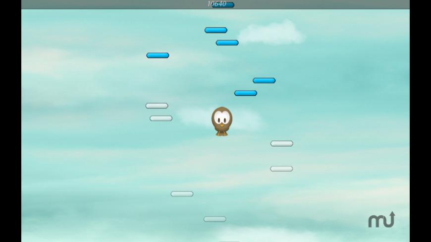 Birdy Bounce for Mac - review, screenshots