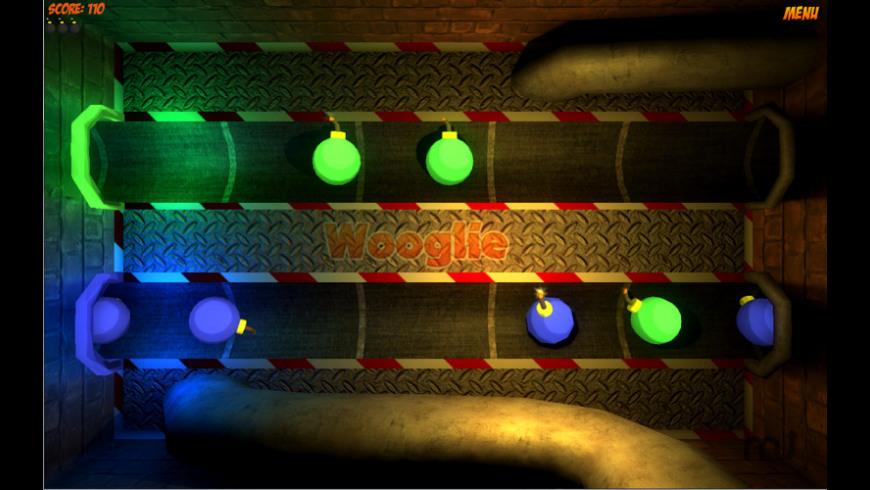 Bomb Factory HD for Mac - review, screenshots