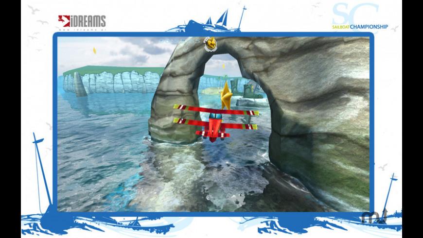 Sailboat Championship for Mac - review, screenshots