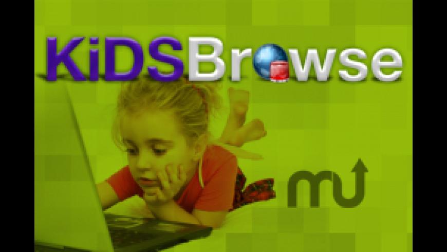 KiDSBrowse for Mac - review, screenshots