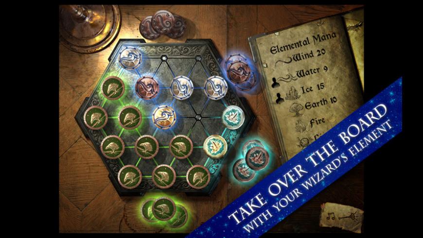 Wizard Hex for Mac - review, screenshots