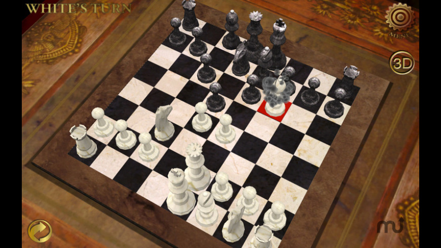 EG Chess for Mac - review, screenshots