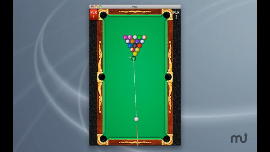 Pool! for Mac - review, screenshots