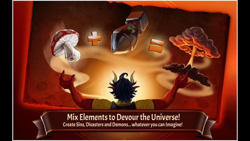 Doodle Devil for Mac - review, screenshots