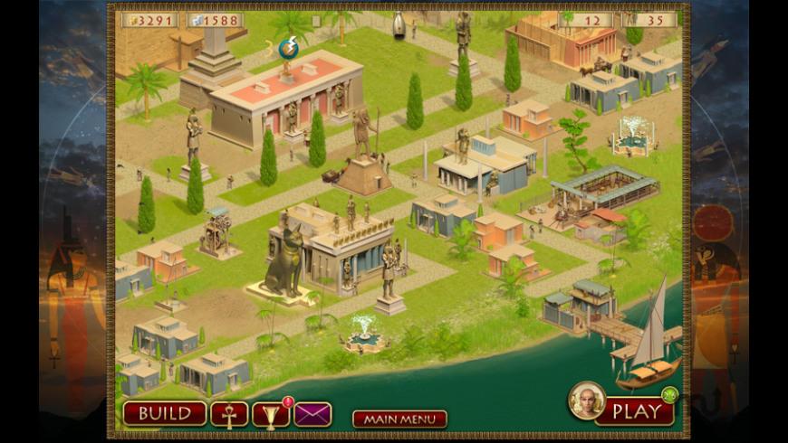 Hexus for Mac - review, screenshots