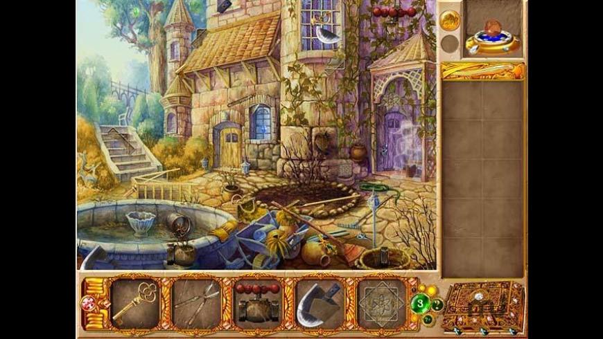 Magic Encyclopedia for Mac - review, screenshots