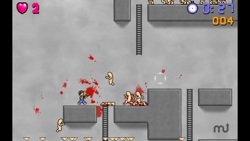 Shotgun FunFun HD for Mac - review, screenshots