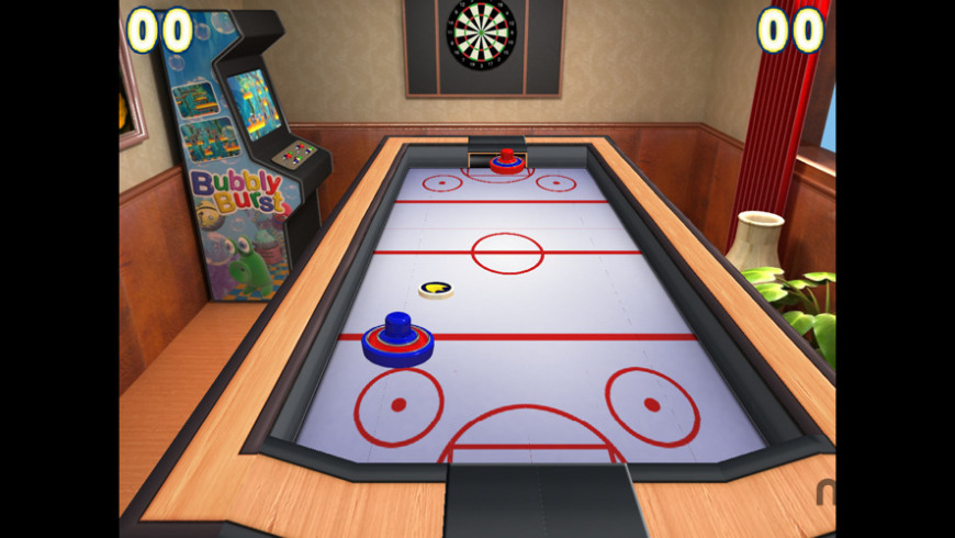 Game Room for Mac - review, screenshots