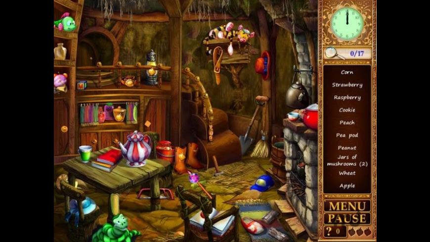 Holly 2: Magic Land for Mac - review, screenshots