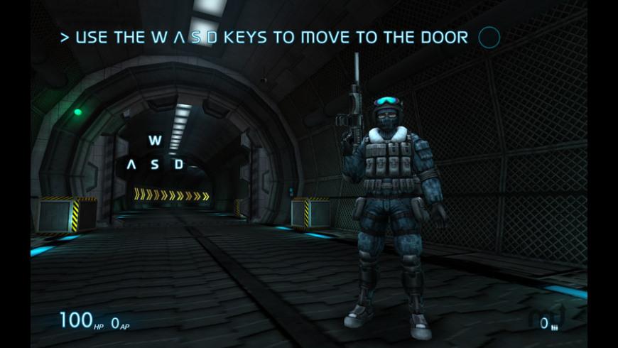 Uberstrike HD for Mac - review, screenshots