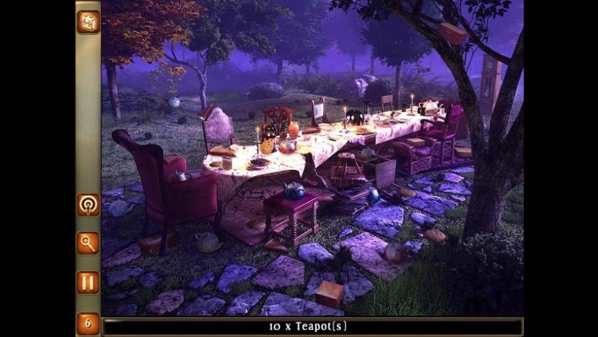 Alice's Adventures in Wonderland for Mac - review, screenshots