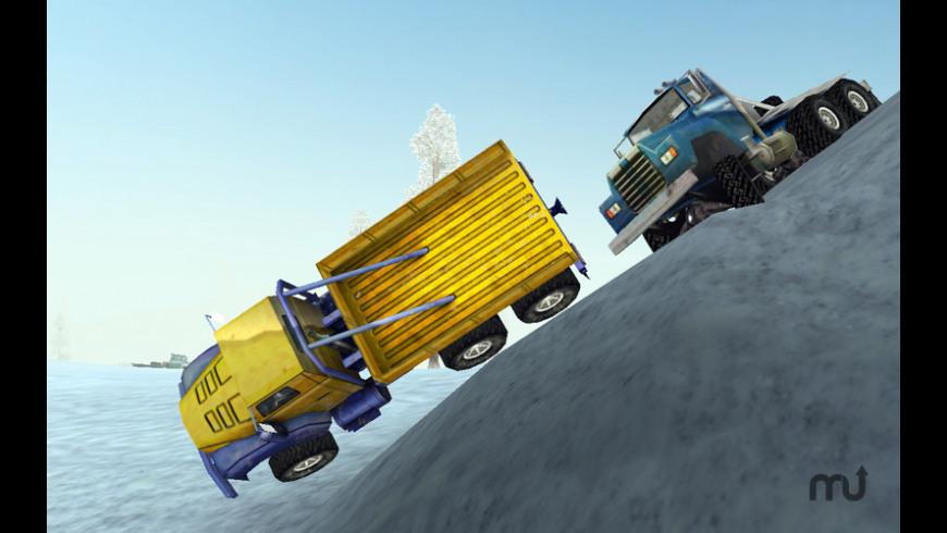 Truck Jam for Mac - review, screenshots