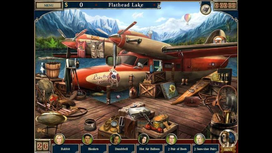 Antique Road Trip 2: Homecoming for Mac - review, screenshots