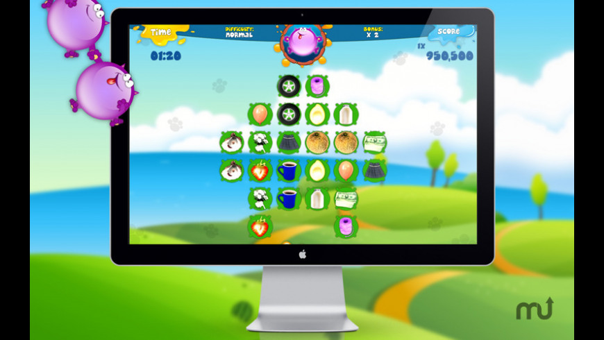 Meow Match for Mac - review, screenshots