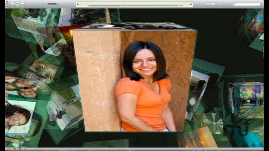 Jiv3D for Mac - review, screenshots