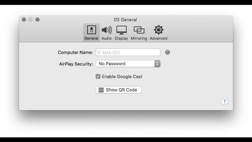 AirServer 7 2 0 Free Download for Mac | MacUpdate