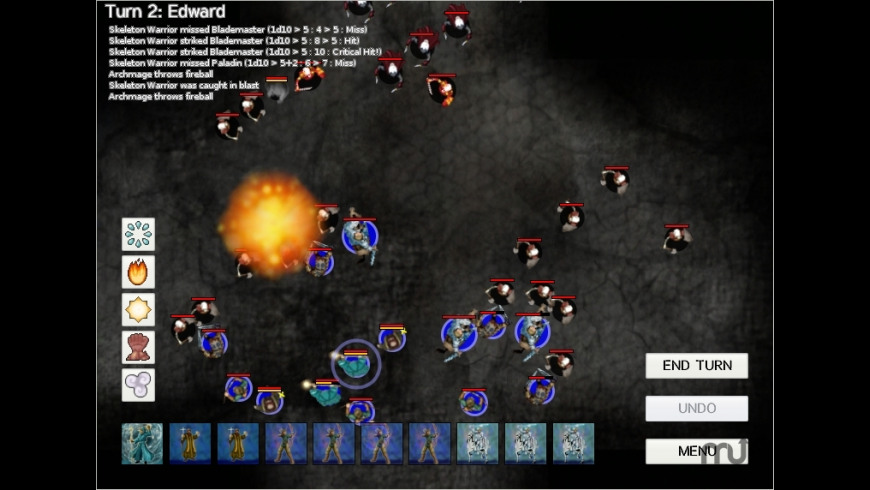 Age of Fear: The Undead King for Mac - review, screenshots