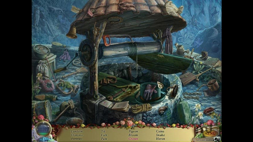PuppetShow: Lost Town Collector's Edition for Mac - review, screenshots