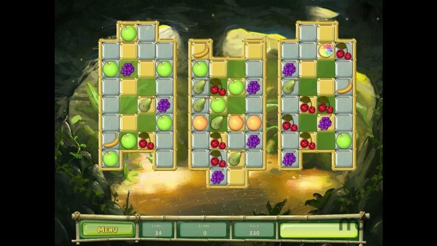 Villa Banana for Mac - review, screenshots