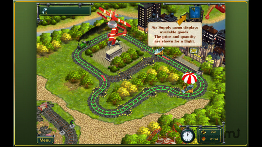 Incredible Express for Mac - review, screenshots