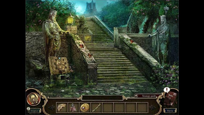 Dark Parables: Curse of the Briar Rose for Mac - review, screenshots