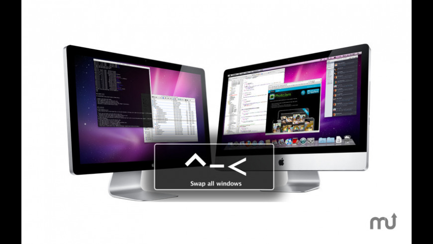 Swapp for Mac - review, screenshots