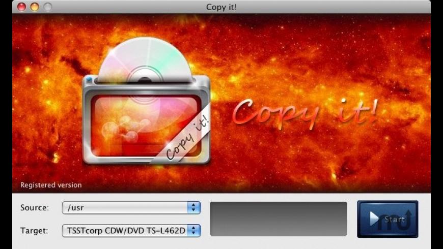 CopyIt for Mac for Mac - review, screenshots