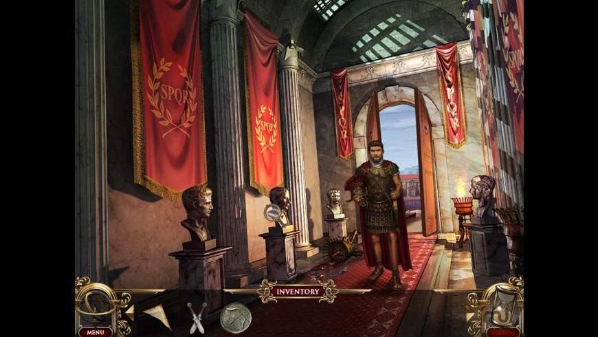 Lost Chronicles: Fall Of Caesar for Mac - review, screenshots