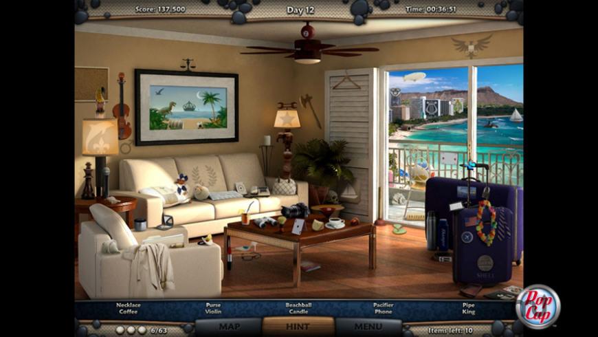Vacation Quest - The Hawaiian Islands for Mac - review, screenshots