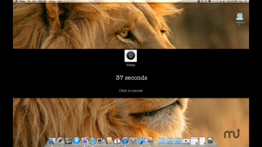 EZSwitch for Mac - review, screenshots