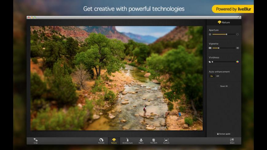 Focus for Mac - review, screenshots