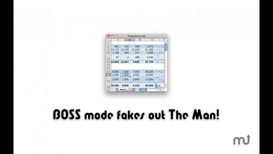 Standard Snake for Mac - review, screenshots