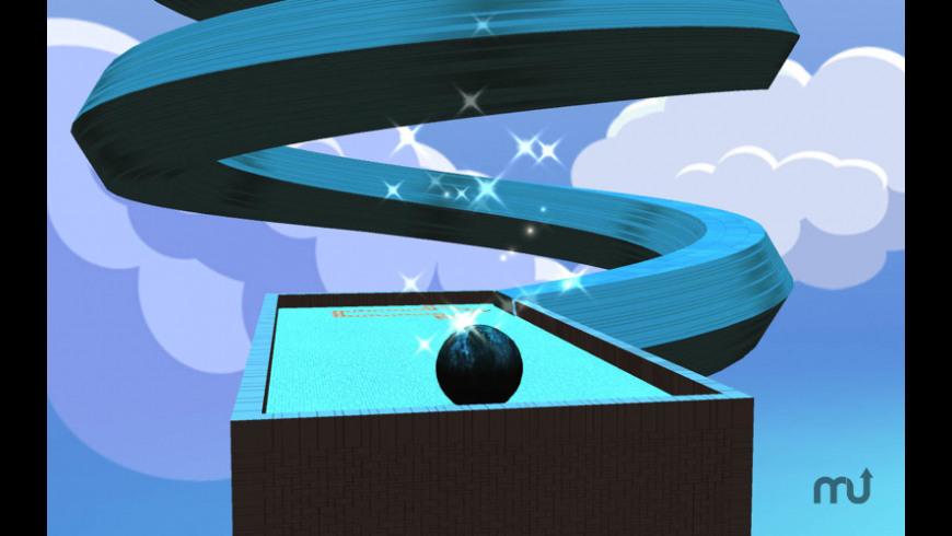 Ball Runner 2 for Mac - review, screenshots
