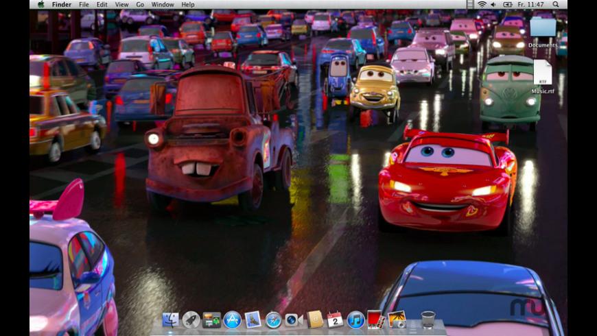 Videowall HD for Mac - review, screenshots