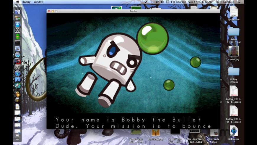 Bobby for Mac - review, screenshots