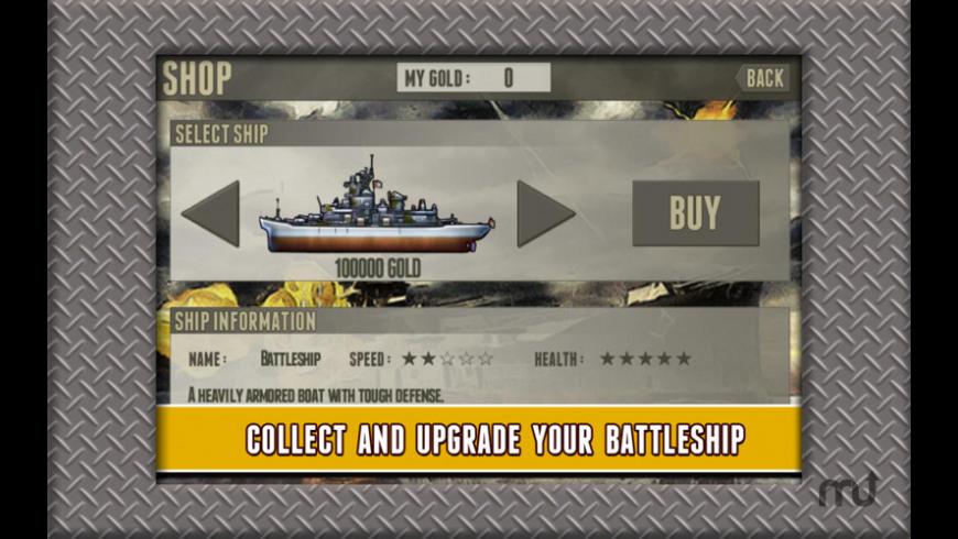 Empire&Boat for Mac - review, screenshots