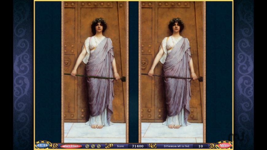 Secrets of Great Art for Mac - review, screenshots