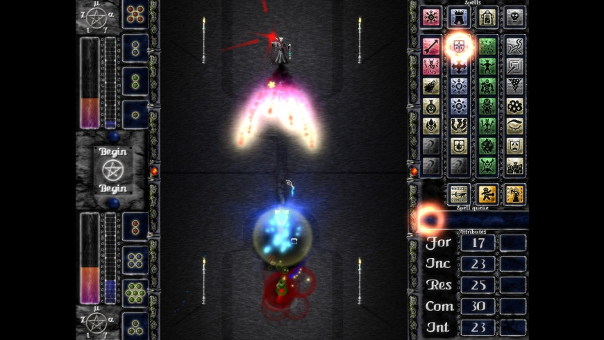 Magi for Mac - review, screenshots