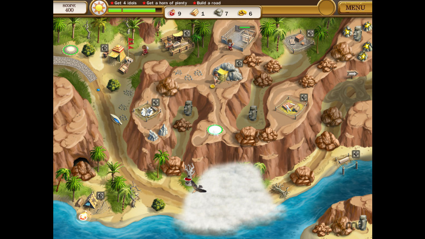 Roads Of Rome 2 for Mac - review, screenshots