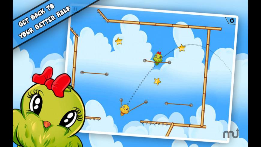 Jump Birdy Jump for Mac - review, screenshots