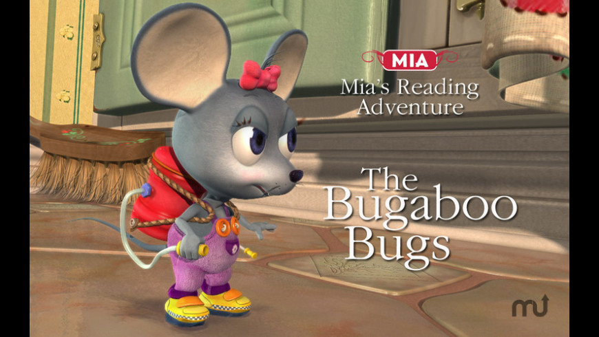 Mia: Reading for Mac - review, screenshots