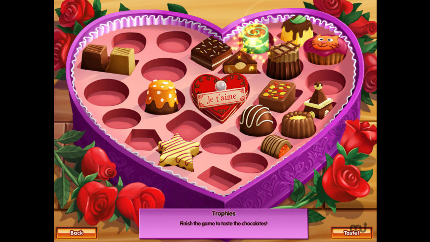 Delicious - Emily's True Love Premium Edition for Mac - review, screenshots