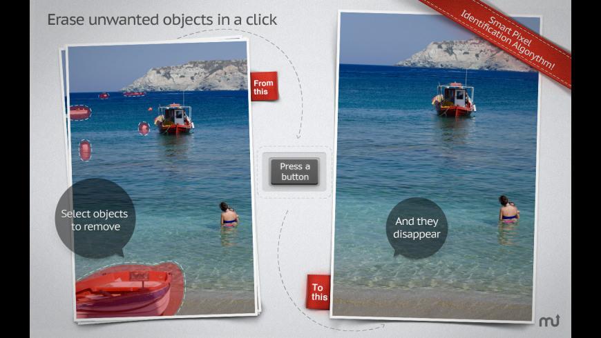 Snapheal for Mac - review, screenshots