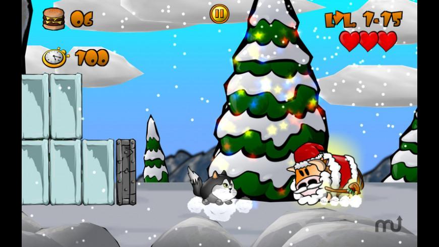 Misu Misu Kaboom! Holiday Special! for Mac - review, screenshots