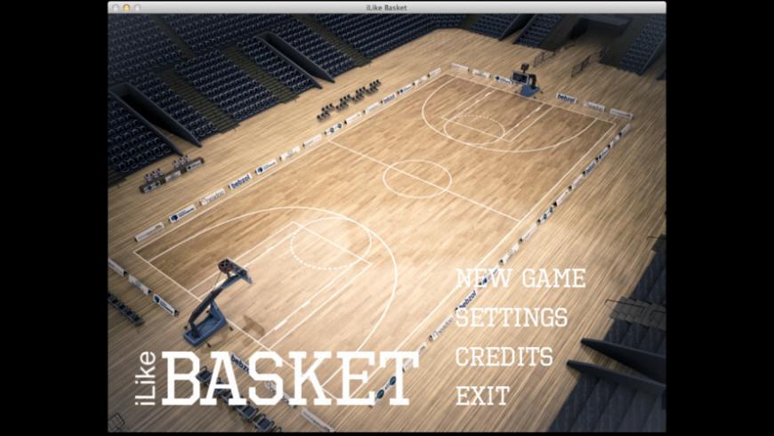 iLike Basket for Mac - review, screenshots